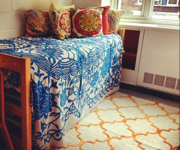 Dorm Room · Blanket CoverSafe PlaceCollege ... Part 51