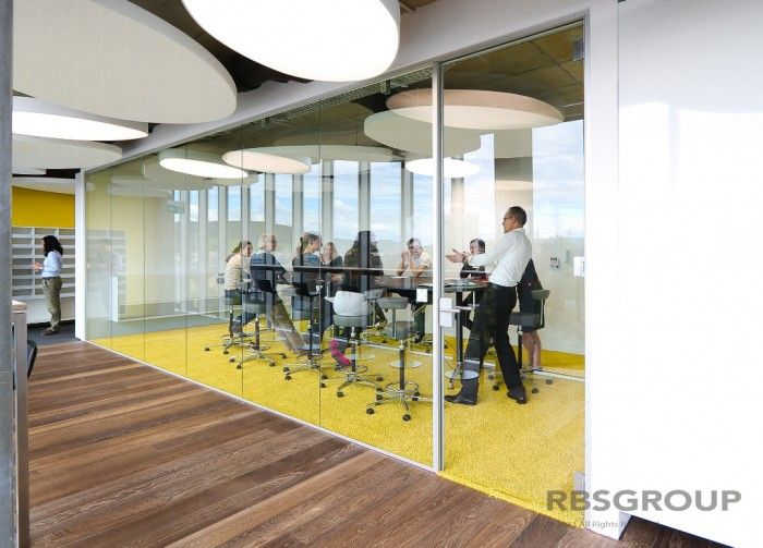 147 best workplace flooring solutions images on pinterest for Office interior solutions