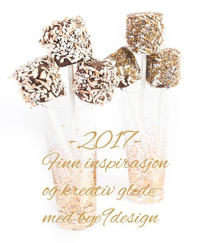 Godt nytt år fra bye9design