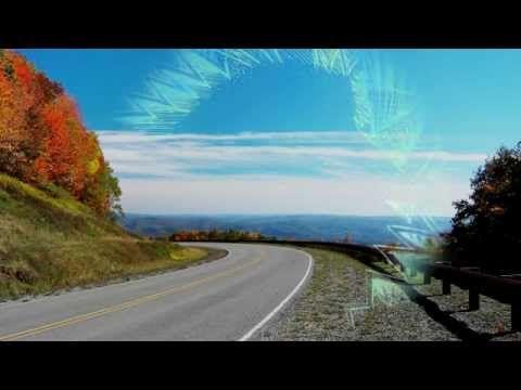 Visual Migraine Aura - YouTube