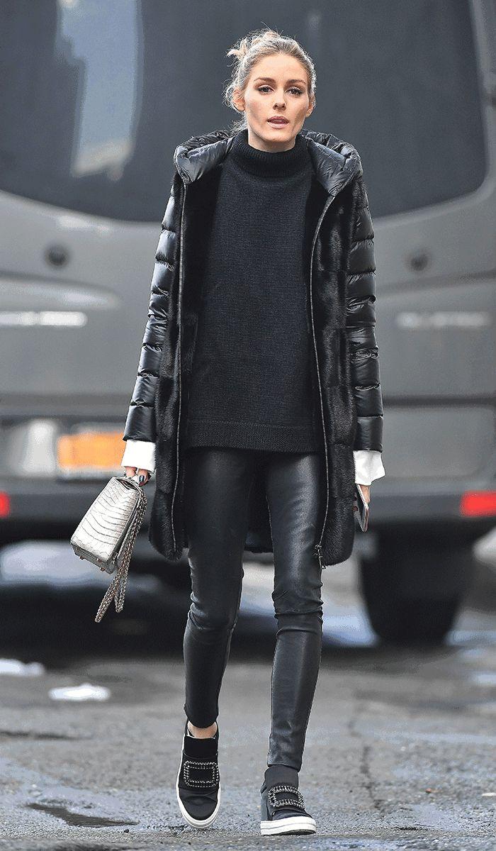 olivia-palermo-leather-leggings-nyc