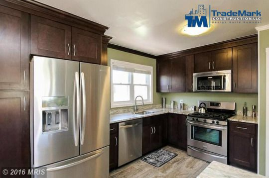 Are you planning to remodel your old cooking space? Then you should hire an experienced #kitchen #remodeling #contractors.