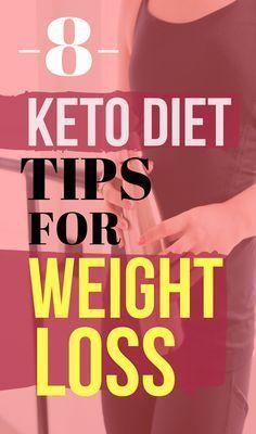 8 Keto-Diät-Tipps zur Gewichtsreduktion, die überraschend einfach sind – #einf …   – Smoothie