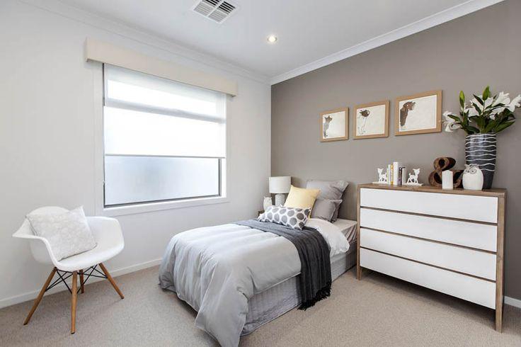 Bedroom Designs & Ideas | Metricon