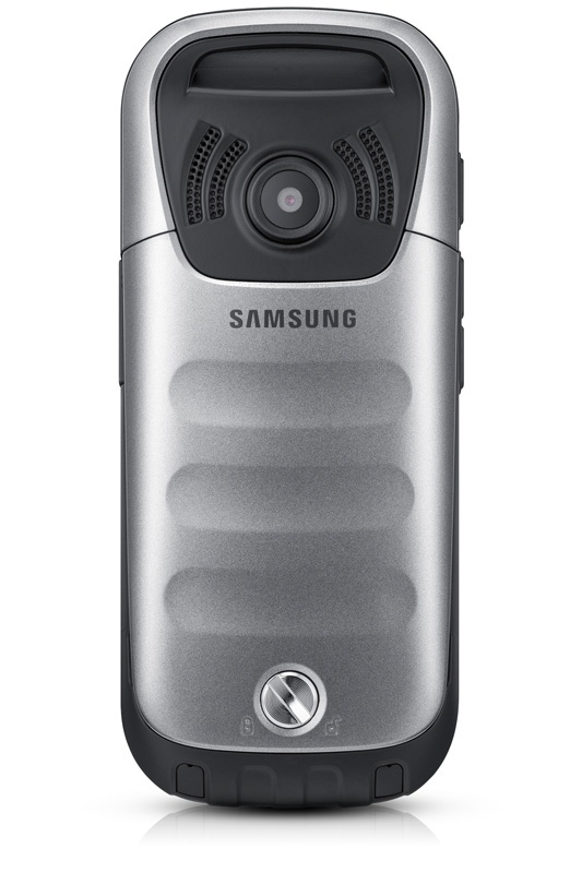 Tihomir Stojanovic: Samsung Xcover 2 (C3350) - mobilni telefon otporan na vodu i prašinu
