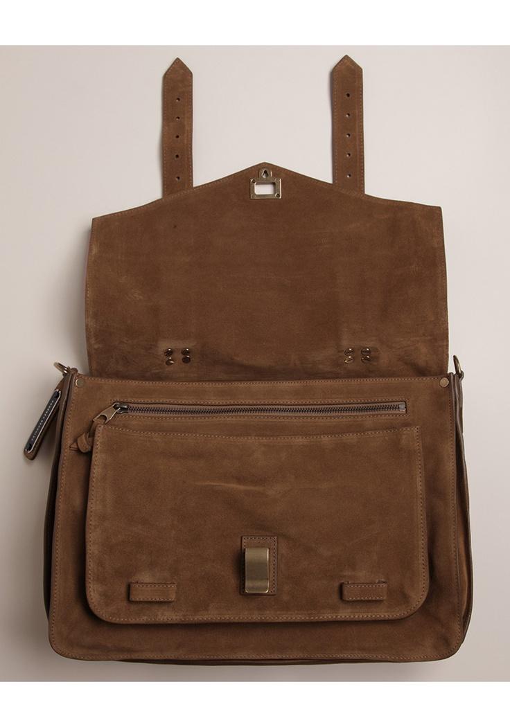 Proenza Schouler / PS1 Large Bag