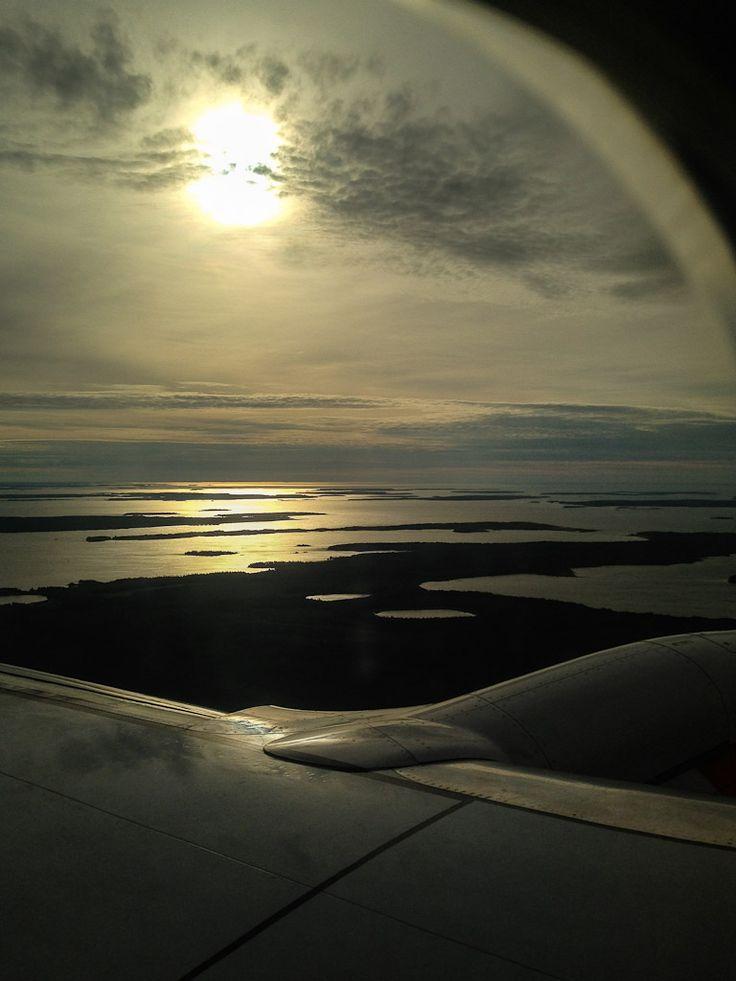 Lulea, Swedish Lapland