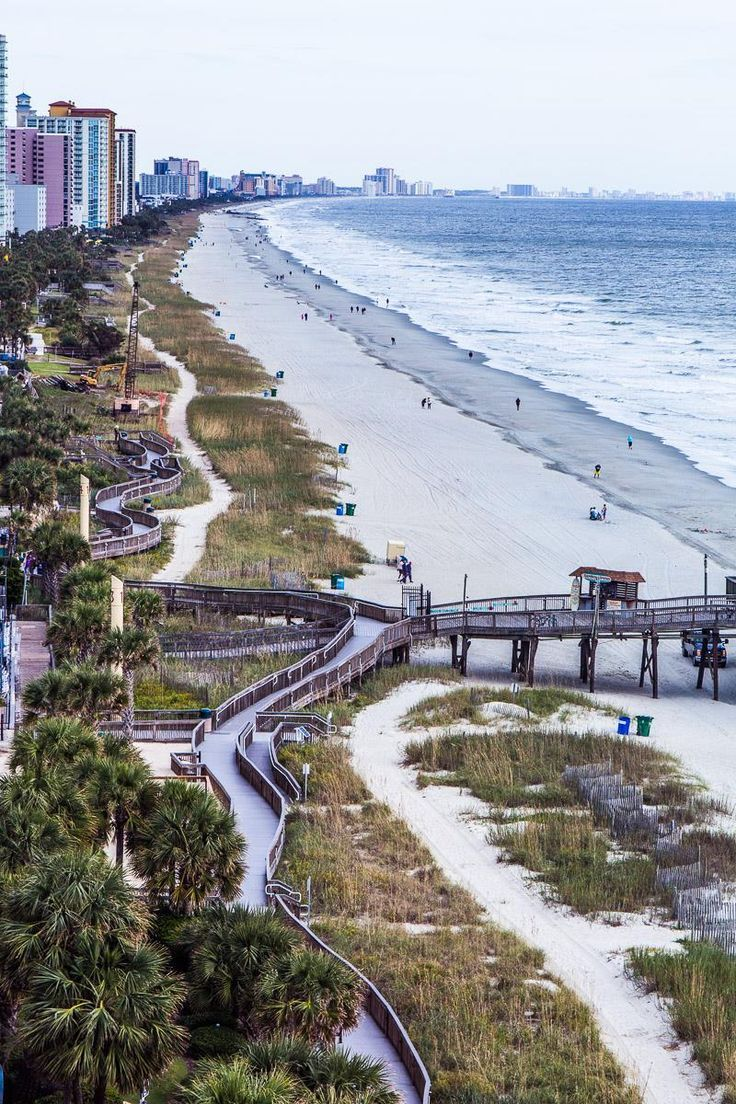 Myrtle Beach Sc In 2020 Myrtle Beach Travel Visit Myrtle Beach Beach Trip