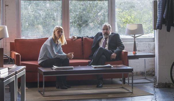 'Homeland' Season 6 Trailer: Carrie Is Back In The U.S.