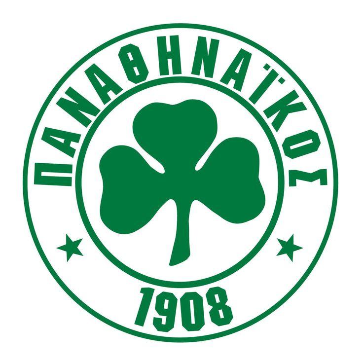 Panathinaikos FC - Greek Super League. Greek soccer club based in Athens, Greece