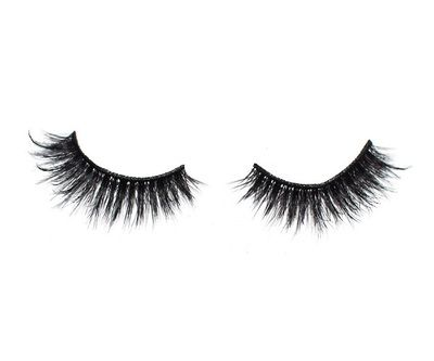 Violet Voss - Black Magic, Faux Mink Lashes
