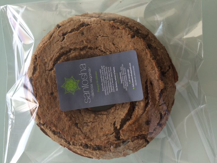 Vegetarian packaging design