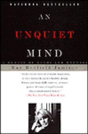An Unquiet Mind is a must for anyone wanting to understand bi-polar disorder.n her bestselling classic, An Unquiet Mind, Kay Redfield Jamison changed the way we think about moods and madness.    Dr. Jamison is one of the foremost authorities on manic-depressive (bipolar) illness;