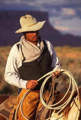arizona_cowboy Robert Dawson Photo
