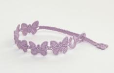 Cruciani bracelets.... soooo sweet!