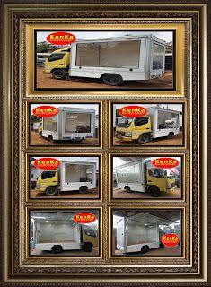 Harga Mobil Cafe >> KAROSERI KENKA