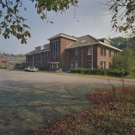 Van kazerne naar internationale school oirschotsedijk for Eindhoven design school