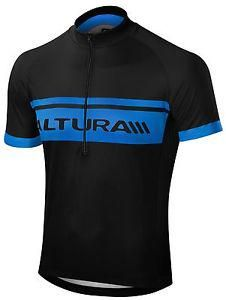 Altura Sportive Men's Short Sleeve Jersey was £39.99 NOW £18 FREE DELIVERY at Halfords eBay