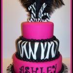 Child Cakes & Baby Cakes