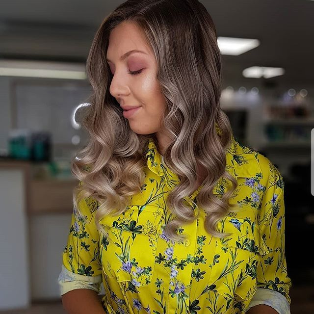 """New The 10 Best Hairstyle Ideas Today (with Pictures) - Bold and beauty. Her name is """"LOVE ..."""