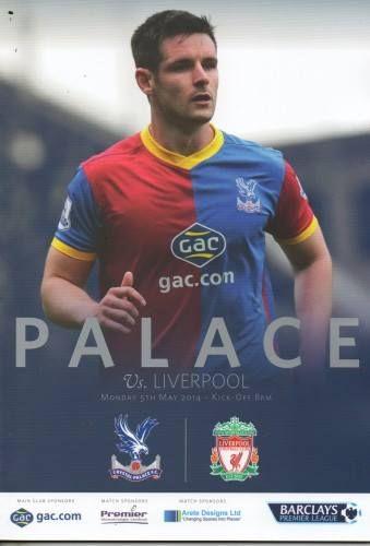 Liverpool - Barclays Premier League