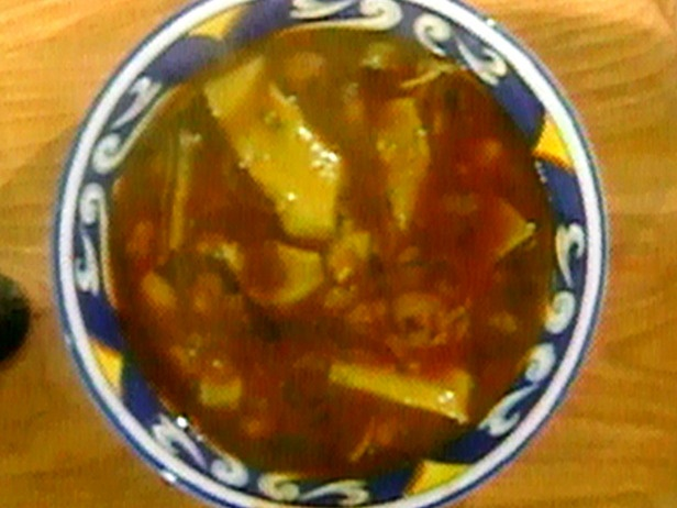 Pasta and Bean Soup: Pasta e Fagioli | Recipe