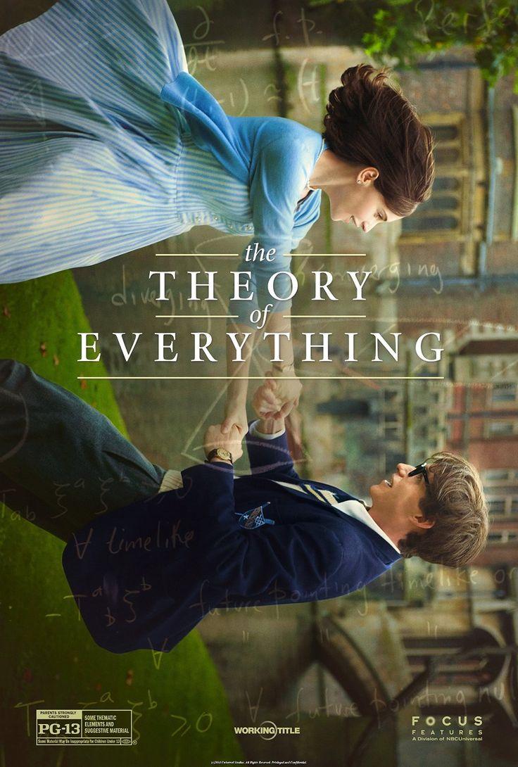 So glad Eddie Redmayne won the Oscar for his role as Stephen Hawking. Screened on February 24th to an appreciative crowd.