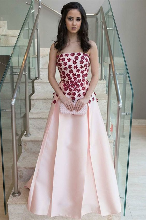 98247bc7e7d 2019 的 Charming Tulle Homecoming Dress
