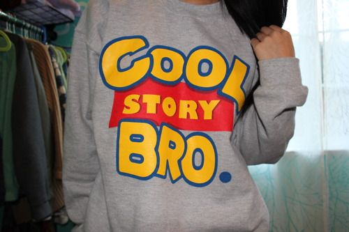 need this!: Sweater, Fashion, Style, Toy Story, Clothes, Dream Closet, Toystory, Story Bro