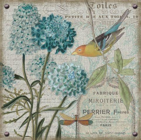BotanicalBleu: