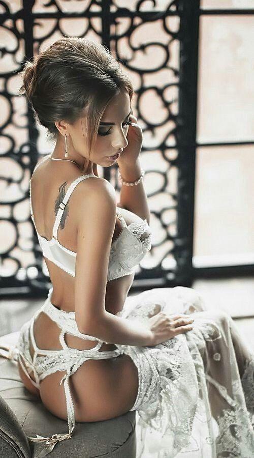 fc010fa6ca3 Body perfect white underwear. Body perfect white underwear Gorgeous Lingerie  ...