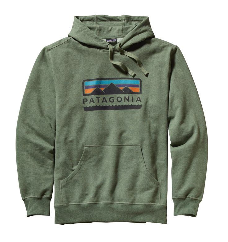 Alpine Shop | PATAGONIA Tres Peaks Midweight Hooded Pullover Sweatshirt -  Men`s
