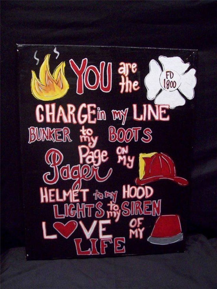 Firefighter Love Quotes 70 Best Firefighter Quotes Images On Pinterest  Fire Fighters Fire