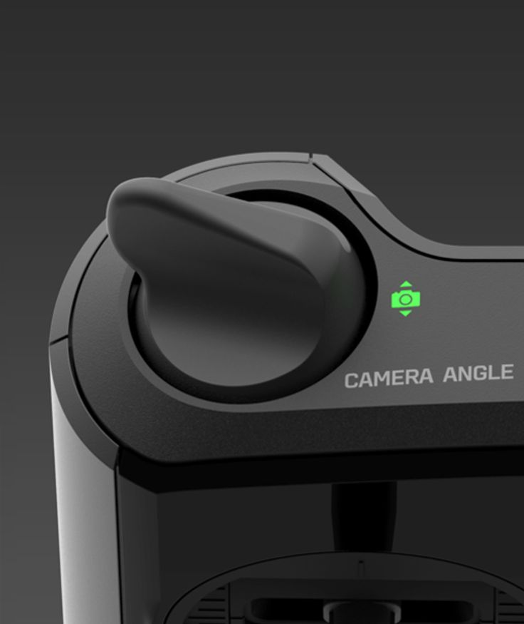 Camera Drone Controller
