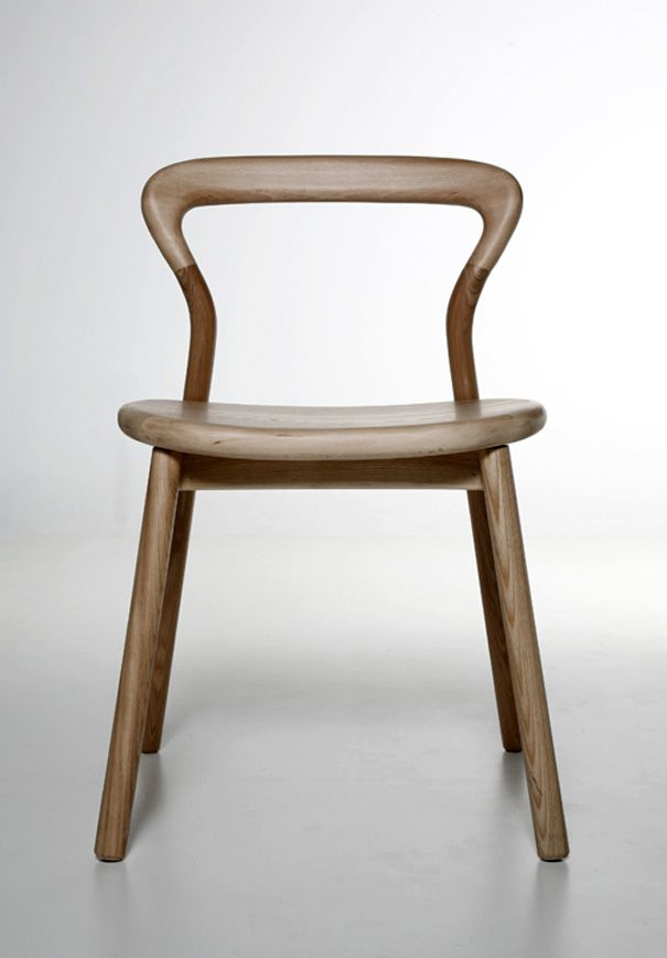 I F* Love This Chair! The Combination Of Ash And Beech Is Artfully Molded  And Sanded Together To Form An Incredibly Modern And Organic Piece.