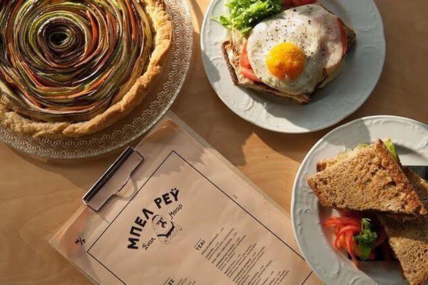 Πού θα φας οικονομικά στην πόλη - Έξοδος | Ladylike.gr