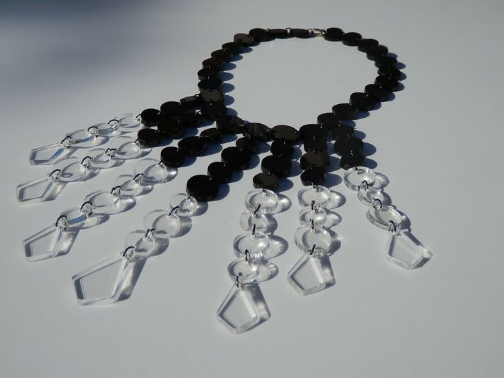 LUSTRE NECKLACE 01 via GLAMMA. Click on the image to see more!