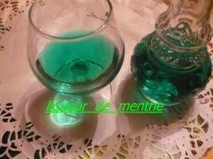 Ricetta del liquore alla menta | ButtaLaPasta
