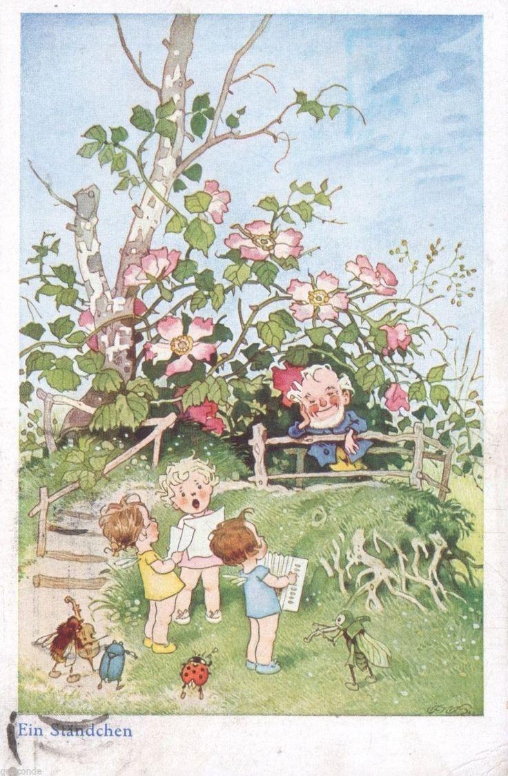 263 best fritz baumgarten erich heinemann images on for Baum garten