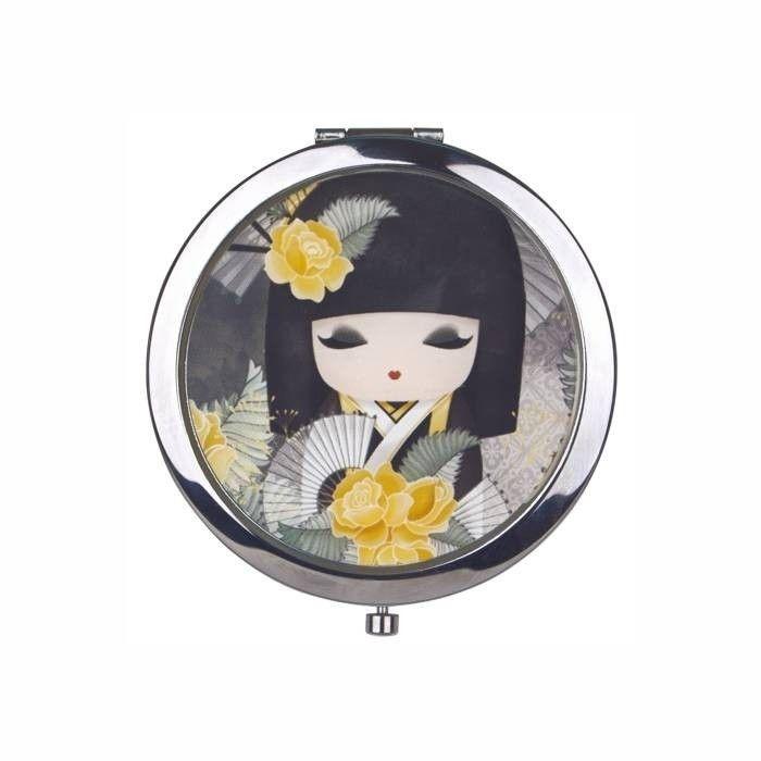 Lusterko Kimmidoll Naomi - Prawdziwe Piękno | sklep PrezentBox - akcesoria, zegary ścienne, prezenty