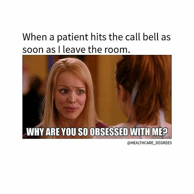My patients are always welcome to call as much as they need to! This meme is just so funny!