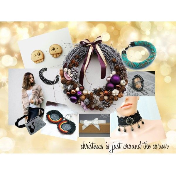 Christmas Gifts Ideas by agnkam on Polyvore featuring moda and Humör