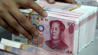 MUNDO CHATARRA INFORMACION Y NOTICIAS: Cotización del yuan chino hoy día jueves 17 de sep...
