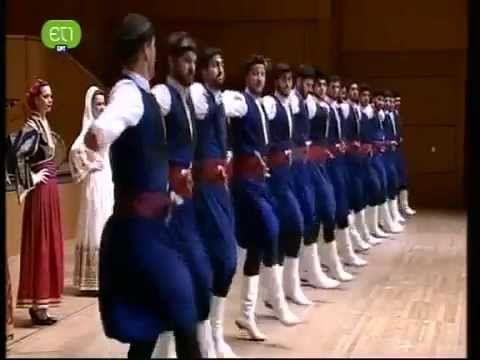 """""""Σαν θες να μάθεις"""" - Κουρήτες - Πεντοζάλι - Μαρτσάκης Σκορδαλός (Pentoz..."""