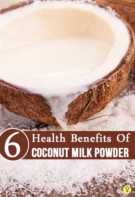 Delicious coconut milk powder can transform a dish and give it a distinctive flavour. Coconut milk powder is made by drying coconut cream