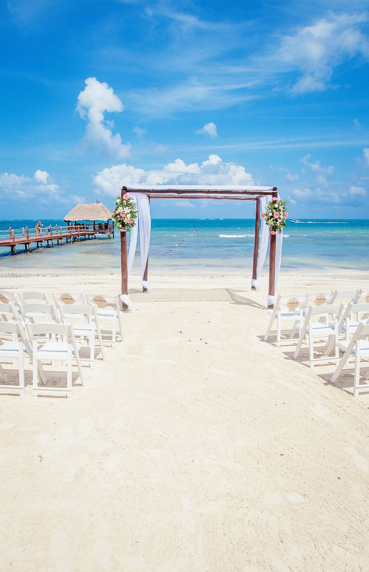 Riviera Maya Wedding At Azul Sensatori 431 Best Destination Weddings Images On Pinterest Ideas