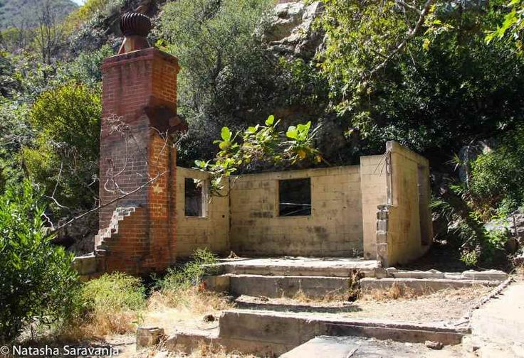 Most haunted hikes in los angeles rustic canyon
