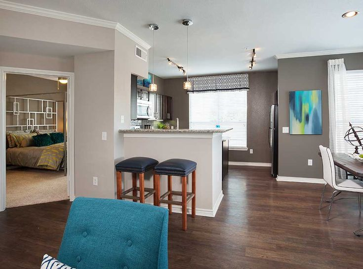 Apartments In Heights Houston