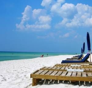 Panama City Beach Florida vacation