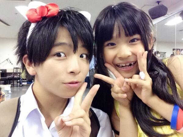 ririri and aoi!!!